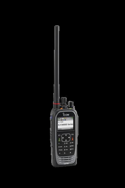 IC-F3400D