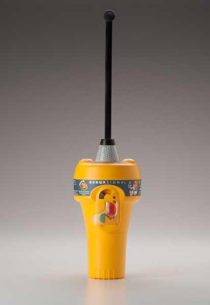 SafeSea E100 GPS