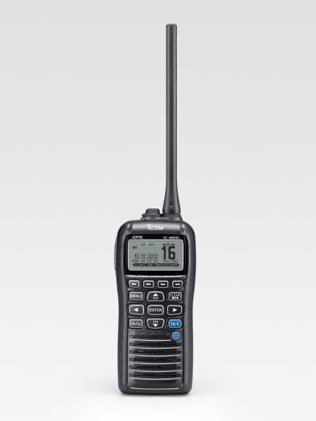IC-M91D