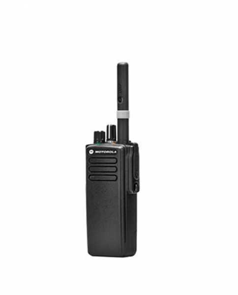 Motorola DP4400 UHF - 403-527 MHz, 32 Kanäle, ohne Display (MDH56RDC9JA1AN)
