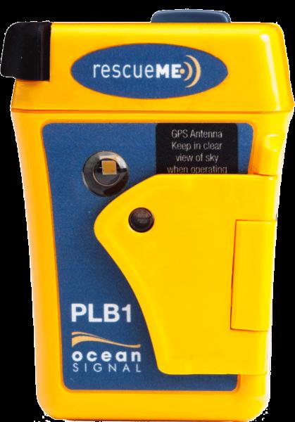 PLB1 rescueME