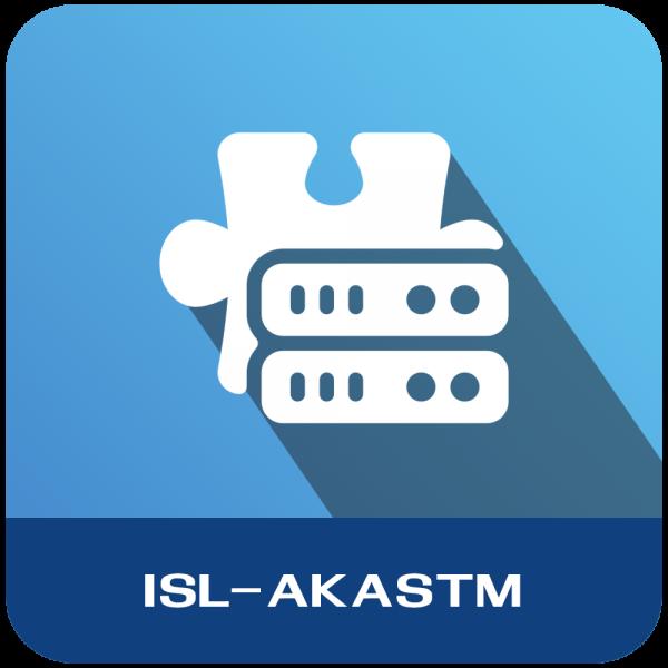 ISL-AKASTM