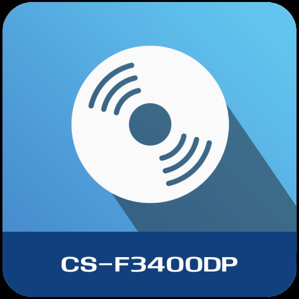 CS-F3400DP