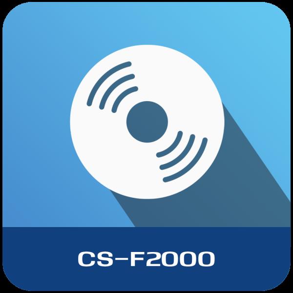 CS-F2000