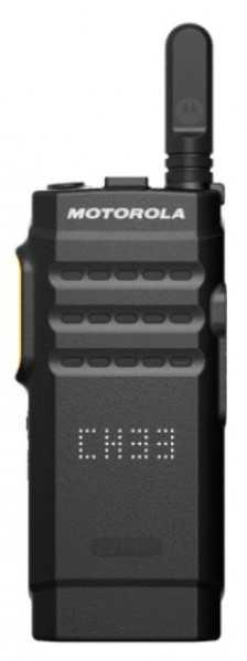 Motorola SL1600 UHF - 403-470 MHz
