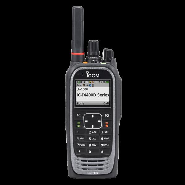 IC-F4400D