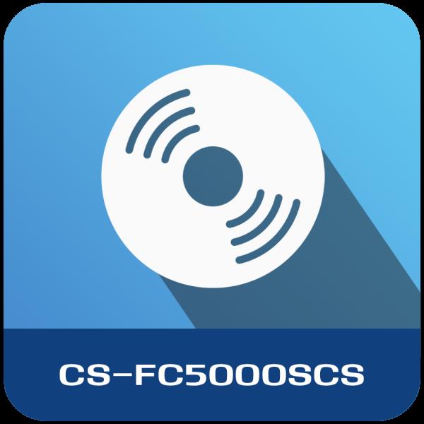 CS-FC5000SCS